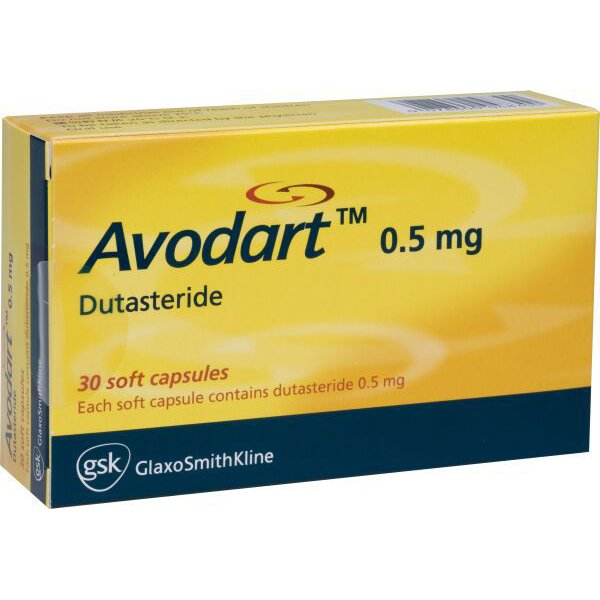 Buy Aodart Online Dutasteride 0 5 Mg For Enlarged Prostate Treatment